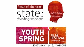 Youth Spring Film Festival – 2017 | Promo Video