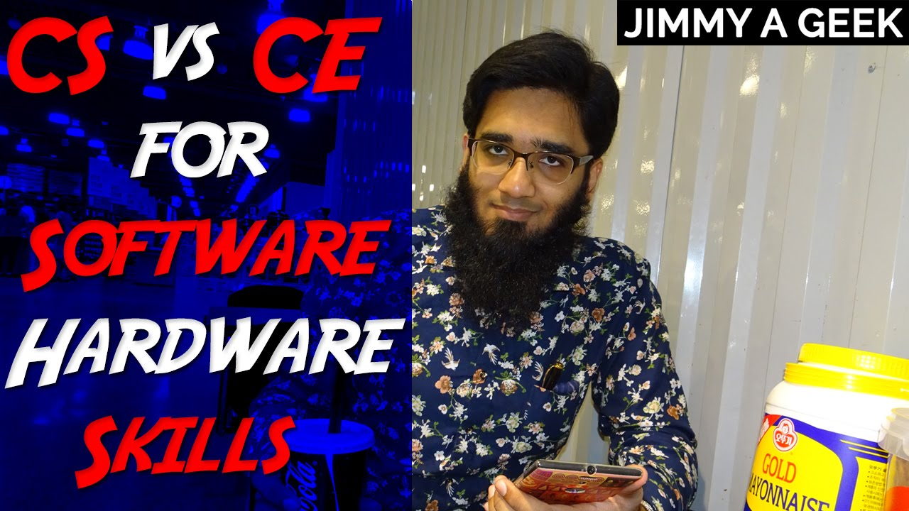 cs vs ce for software skills hardware skills computer science cs vs ce for software skills hardware skills computer science vs computer engineering degree