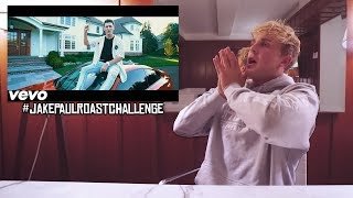NEW DISS TRACK ON JAKE PAUL? (JAKE PAUL PICKED A WINNER FOR HIS CHALLENGE)