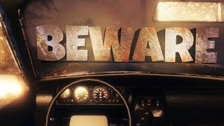 Who is Chasing Me?! - Beware Gameplay - Open World Horror Driving Game