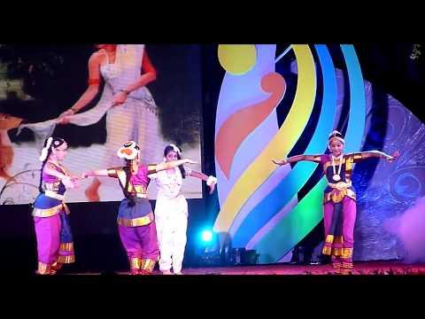 Shakuntala : Dance-drama ,Sanskruti as Shakuntala