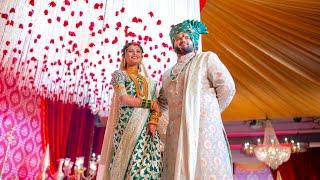 KOLHAPUR'S BIGGEST WEDDING CEREMONY - VLOG | MAHADIK \u0026 DESHMUKH