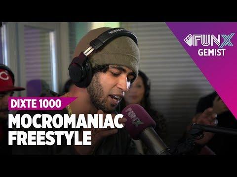 MOCROMANIAC FREESTYLE | FUNX DIXTE 1000
