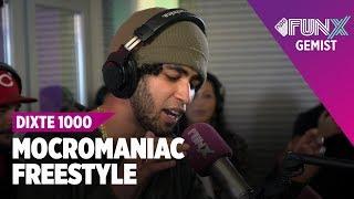 MOCROMANIAC FREESTYLE   FUNX DIXTE 1000