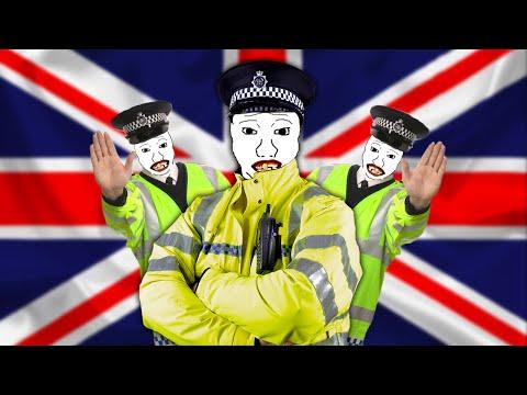 "British ""People"""