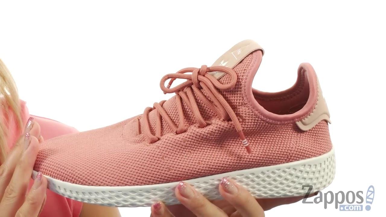 03ffbaa82 adidas Originals Pharrell Williams Tennis Human Race SKU  8977769 ...