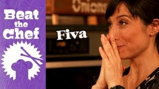 FIVA: Ich packe meinen Koffer mal anders - Beat The Chef