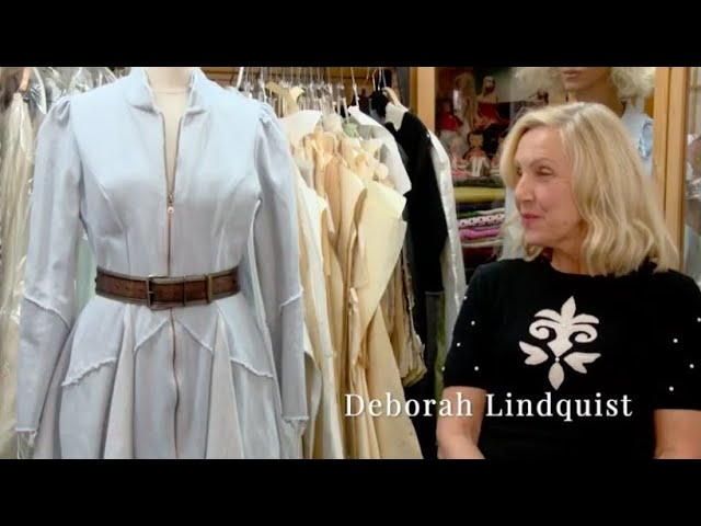 Behind the Brand: An Interview with Eco Fashion Designer, Deborah Lindquist.