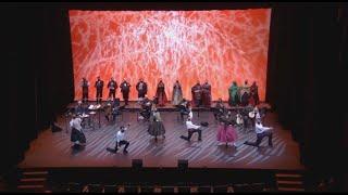 Htv: Gran Gala de Jota del Alto Aragón