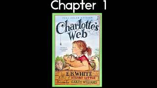 Charlotte's Web Chapter 1 Read Aloud Thumb