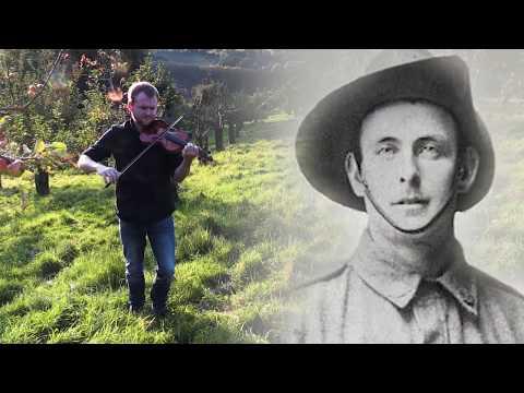 Waltzing Matilda by Sam Sweeney Mp3