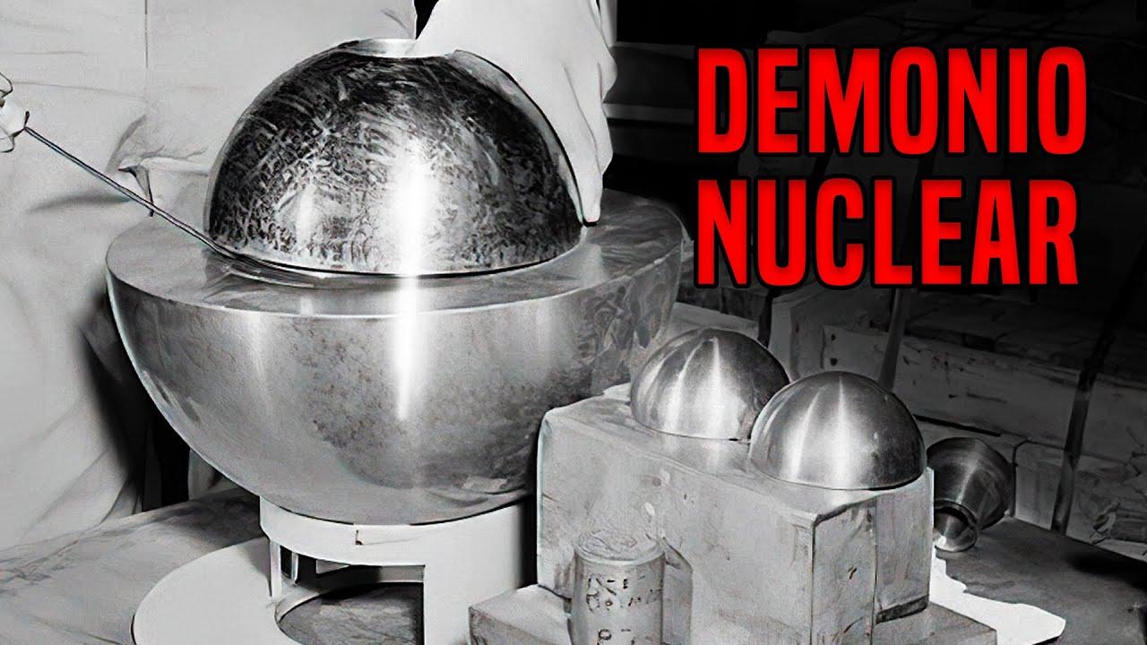 Conoce La Bomba Nuclear Que Mató A Personas Sin Explotar