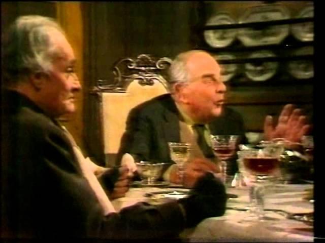 BBC1 continuity 27th December 1982