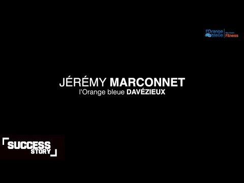 Success story #14 - Jérémy Marconnet
