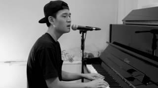 Heartbreaker - Justin Bieber (Cover by Eric周興哲)