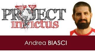 10 Scienze Motorie Talk Show - ANDREA BIASCI