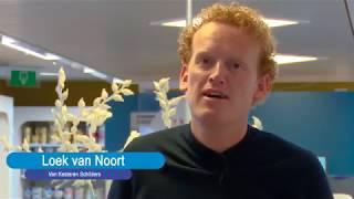 Transscope bij van Kesteren Voorhout