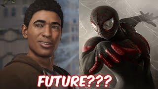 MILES MORALES BECOMES SECOND SPIDER-MAN - MARVEL