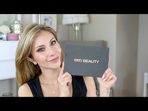 TATI BEAUTY Review | First Impression + Tutorial thumbnail