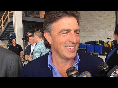 Wyc Grousbeck weighs in on Kyrie Irving-Isaiah Thomas trade