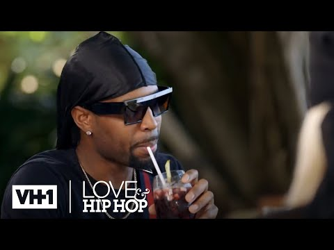 Safaree Talks About His New Relationship 'Sneak Peek' | Love & Hip Hop: New York