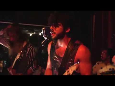 "SunGhosts ""Noonshine"" live@SunsetTavern"