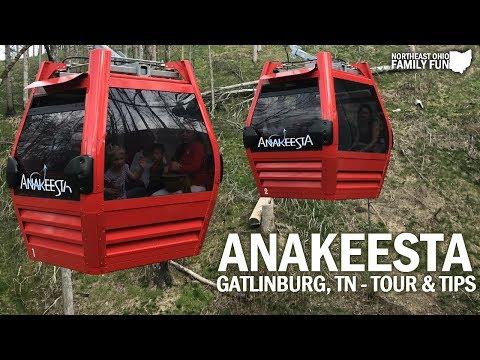 Anakeesta Gatlinburg TN Video Tour & Things to Know Before You Go
