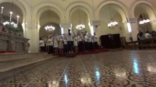 Kinh Tạ Lễ | Ca Đoàn Đồng Tâm VCTD Sài Gòn
