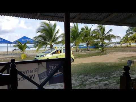 Taxi On Corn Island