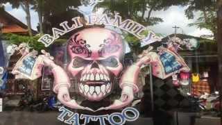 Tattoo Time Again! Australian #indie band.