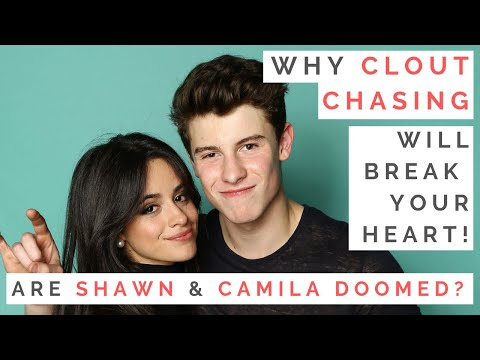 RED FLAGS FROM SHAWN MENDES & CAMILA CABELLO: Why Dating The Popular Guy Is A Bad Idea| Shallon