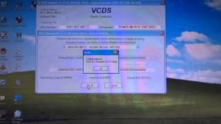Активация доп функций приборной панели VAG. VW Polo Sedan.