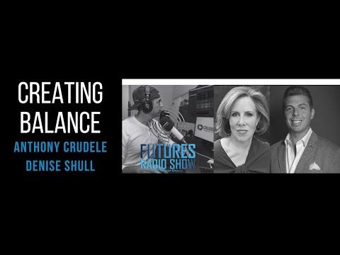 Creating Balance - Anthony Crudele & Denise Shull