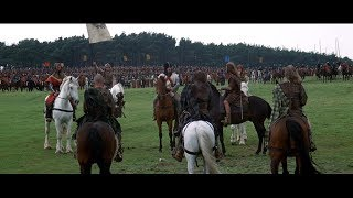 Переговоры между англичанами и шотландцами. HD