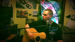 Rx by Theory Of A Deadman (Cover) by Robert Taber