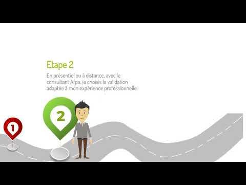 Compétences PEC, pour valoriser et certifier ses compétences et son expérience professionnelle