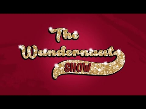 The Wandernaut Show: Revealing Happiness at Marriott International HQ