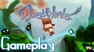 LostWinds 2: Winter of the Melodias (HD) PC Gameplay