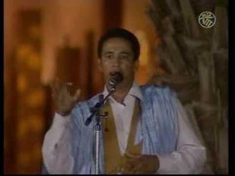 Ahmed Ould Elwaled - Mauritanie