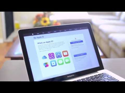 Apple ID Two-Step Verification - How to Replace a Lost Recovery Key