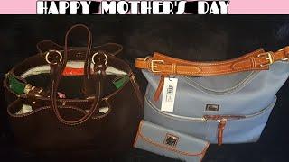 Switching purses