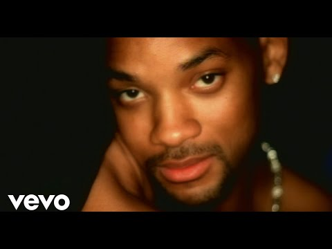 Will Smith, Jada Pinkett Smith - 1,000 Kisses