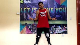 Al Filo De Tu Amor - Carlos Vives (Zumba®  Choreography)