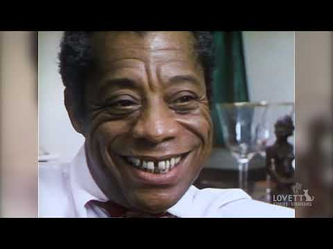 ABC Tried to Bury This James Baldwin Interview. Four Decades Later, It's Blisteringly Relevant.