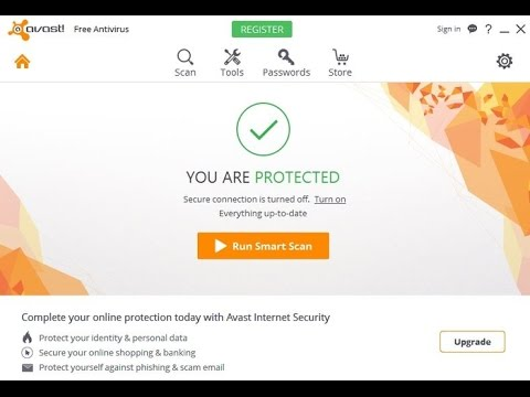avast antivirus 2019 one year license key free | easy ...