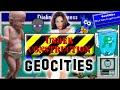GeoCities: 20 Years Later | Nostalgia Nerd