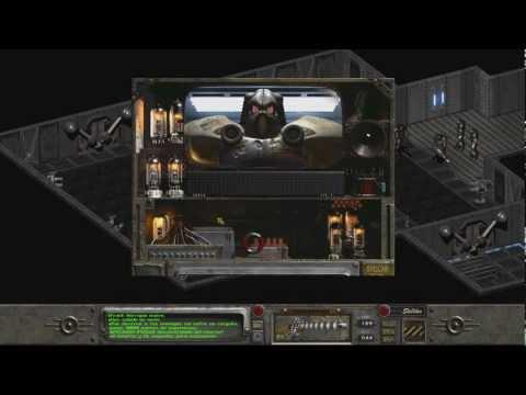 Fallout 2 - Batalla Final (Frank Horrigan) (Castellano)