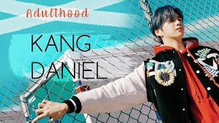 [Türkçe Altyazılı] Kang Daniel - Adulthood