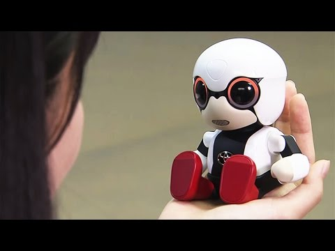 TOP 5 Coolest & Futuristic ROBOTS You Can Actually Buy NOW