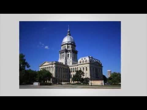 Recap on the Illinois General Assembly